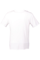 NIKE M NSW TEE CLUB EMBRD, WHT+BLK, 2XL