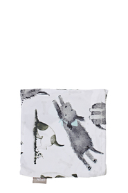 MOZI Mutts Foldable Shopping Bags