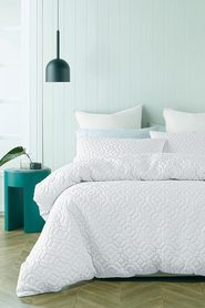 PHASE 2 Athelstone quilted quilt cover set kb