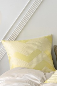 LINEN HOUSE Moreton Jacquard European Pillowcase